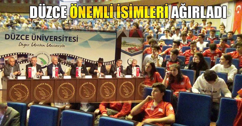 Türk Futbolu Konuşuldu